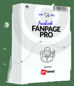 FB FAN PAGE PRO