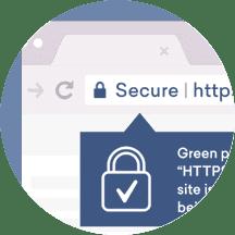 SSL Certificate Include