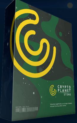 OTO4- CRYPTOPLANET STORE
